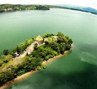 Bien Ho (T'Nung Lake)