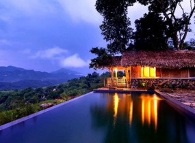 New ecolodge in Pu Luong: Pu Luong Retreat