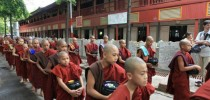 Burma Heritage Trails  12 days 8