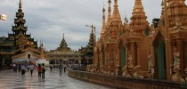 Taste of Myanmar  8 days