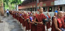Taste of Myanmar  8 days 6