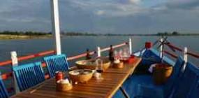 Hoi An sunset cruise (2 hours)