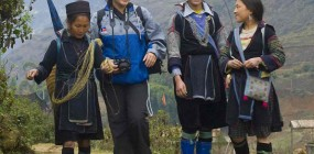 Mountains and People in Bac Ha and Sapa (3 days)
