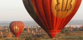 Myanmar Highlights (12 days)