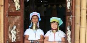 Taste of Myanmar (8 days)