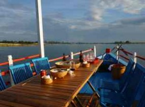 Hoi An sunset cruise (2 hours)