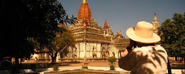 Myanmar Classics  10 days 1