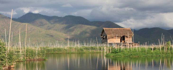 Myanmar Classics  10 days 5