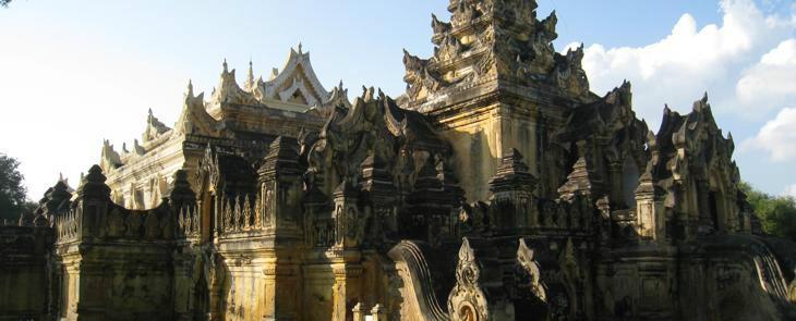 Myanmar Classics  10 days 6