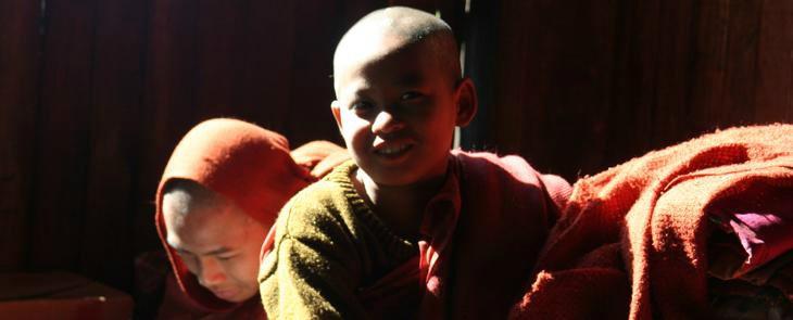 Taste of Myanmar  8 days 3