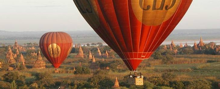 Taste of Myanmar  8 days 7