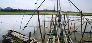 Découverte du Mekong via les endroits peu fréquentés de la region (2 jours)