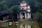 Hanoi – Tam Coc – Hoa Lu - Hanoi