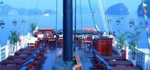 3-Tage Halong-Bucht und Tam Coc – Trockene Halong-Bucht