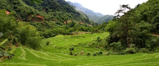 3 Tage Mai Chau und Pu Luong Nationalpark