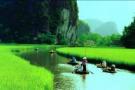 Pu Luong – Tam Coc