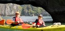 Family adventure in Vietnam 12 days