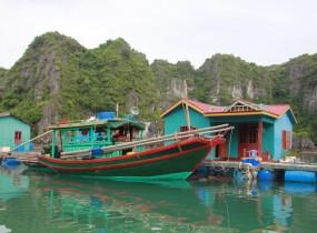 Vietnam entspannt entdecken