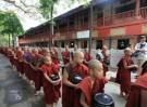 Yangon - Mandalay