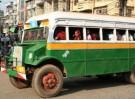 Yangon discovery
