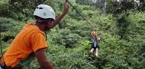 Adrenaline Angkor  4 days 1