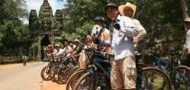 Adrenaline Angkor  4 days 3