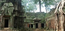 Angkor highlights  2 days 2