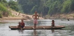 Northern Laos Adventure and Luang Nam Tha Trekking (6 days)