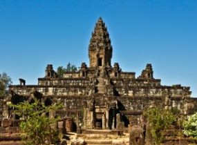 Angkor through the Ages (5 days)