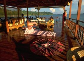 Cruise from Pakse to Wat Phou and Khong Island (3 days)