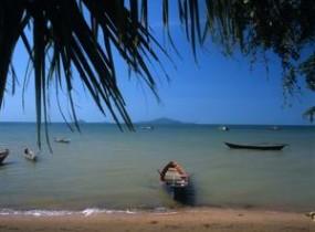 From Vietnam border to Phnom Penh (2 days)