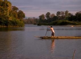 Relaxing Laos (7 days)