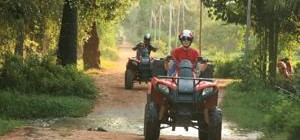 Adrenaline Angkor (4 days)