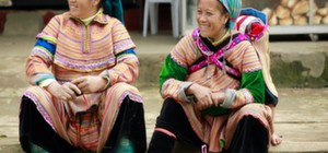 Sapa Leisure and Trek (2 days)