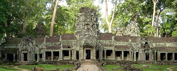 Angkor highlights  2 days 3
