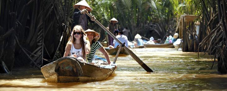 Mekong Full Day Tours  1 day  3 1
