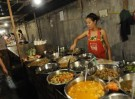 Luang Prabang- Petanque & dinner with local people (evening add on from your day trip)
