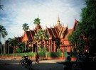 Full day tour in Phnom Penh