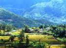 Lao Cai – Sapa trekking