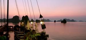 Baie d'Halong en Jonque Treasure et prolongation à Ninh Binh (3 jours)