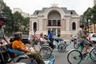 Hoi An – Danang – Ho Chi Minh city