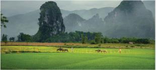 Reisen abseits der touristischen Routen