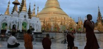 Burma Heritage Trails  12 days 9