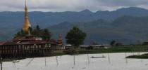 Myanmar Highlights  12 days 5