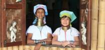 Myanmar Highlights  12 days 9