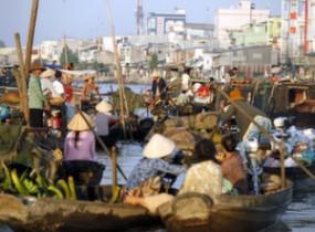 Mekong In-Depth (3 days)