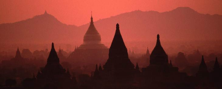 Burma Heritage Trails  12 days 4