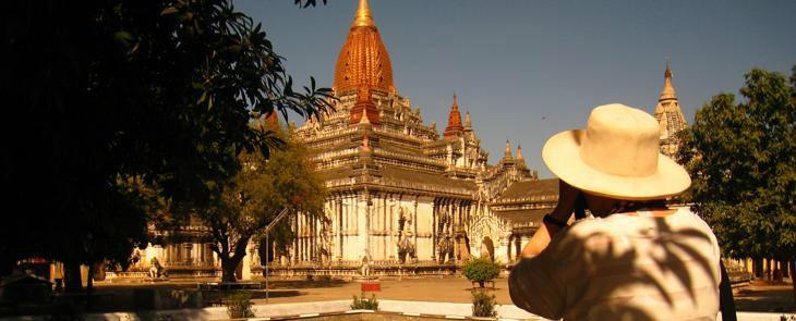 Myanmar Highlights  12 days 6
