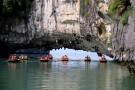 Halong - Hanoi and departure