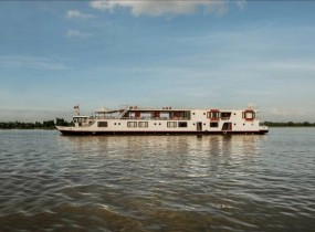 MEKONG RIVER CRUISE TO PHNOM PENH (3 DAYS)